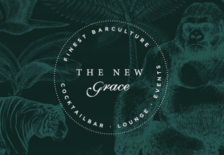 The New Grace - Location